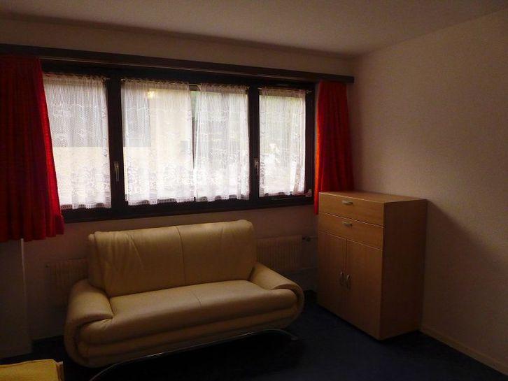Saas-Fee 2 Zi Wohnung im Dorfzentrum 2