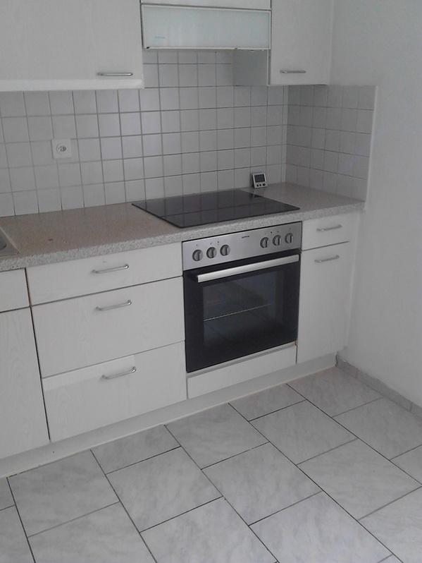 4,5 Zimmer Wohnung Gelterkinden 2