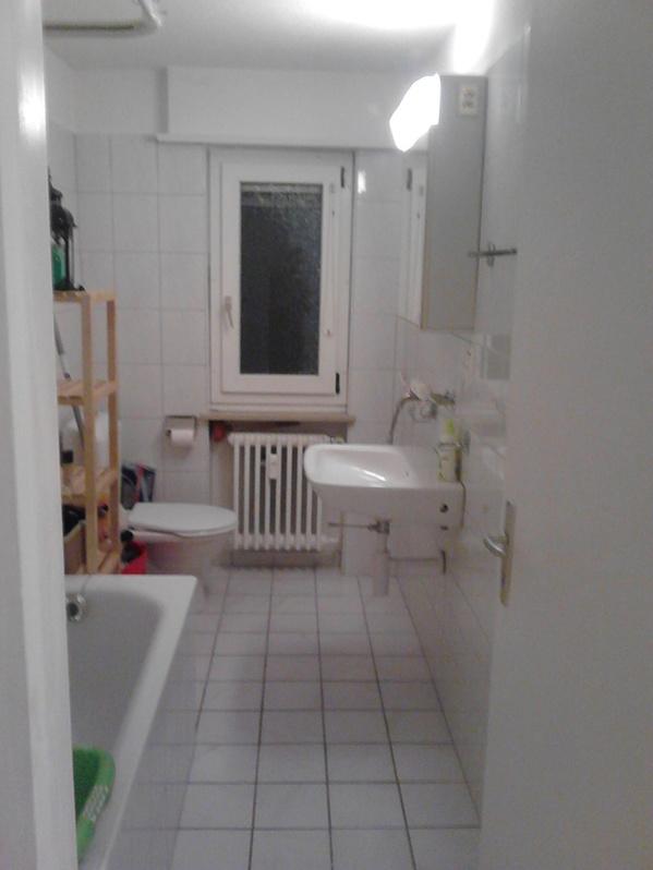 4,5 Zimmer Wohnung Gelterkinden 4