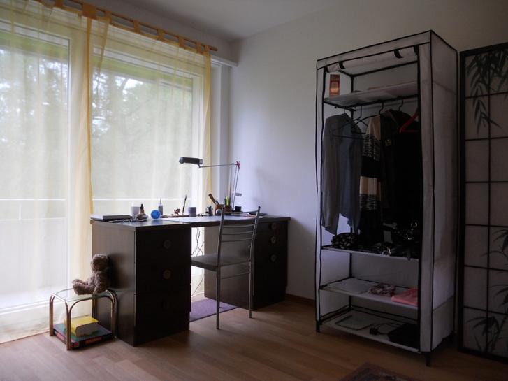 1-Zimmerwohnung in Zürich Nord, 01.11.16 bis 28.02.17 8051 Zürich