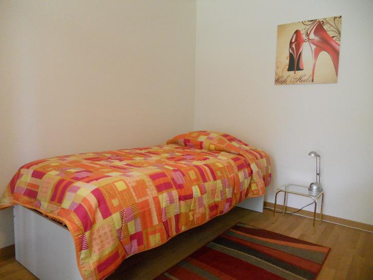 1-Zimmerwohnung in Zürich Nord, 01.11.16 bis 28.02.17 2