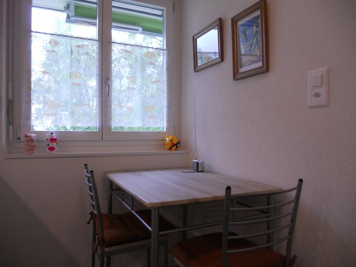 1-Zimmerwohnung in Zürich Nord, 01.11.16 bis 28.02.17 4