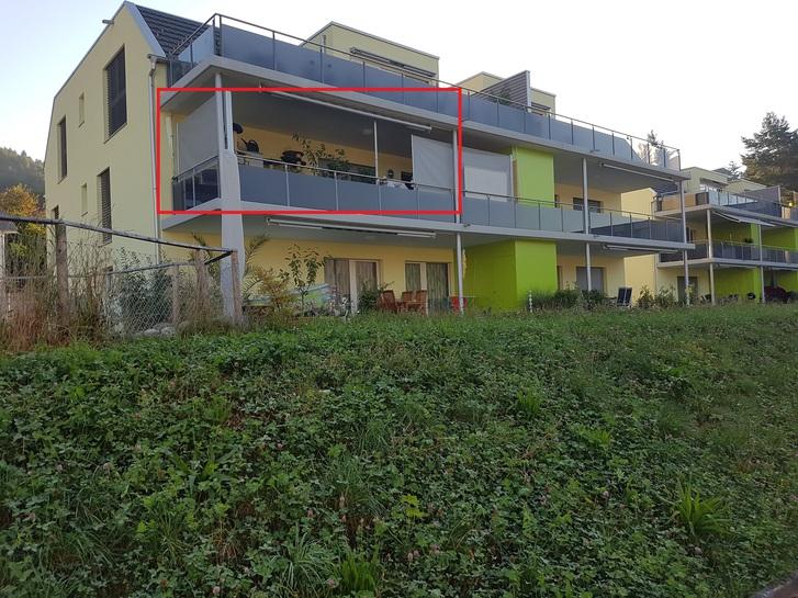 Neue 4.5 Zimmer in Gränichen 5722 Gränichen