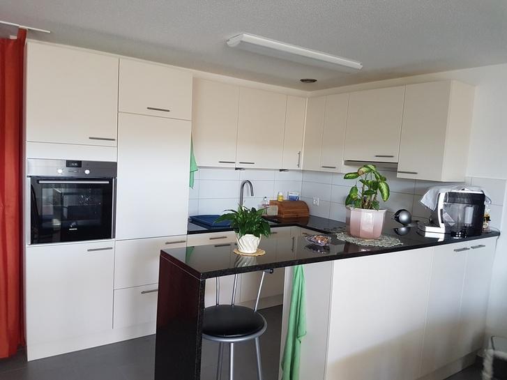 Neue 4.5 Zimmer in Gränichen 2