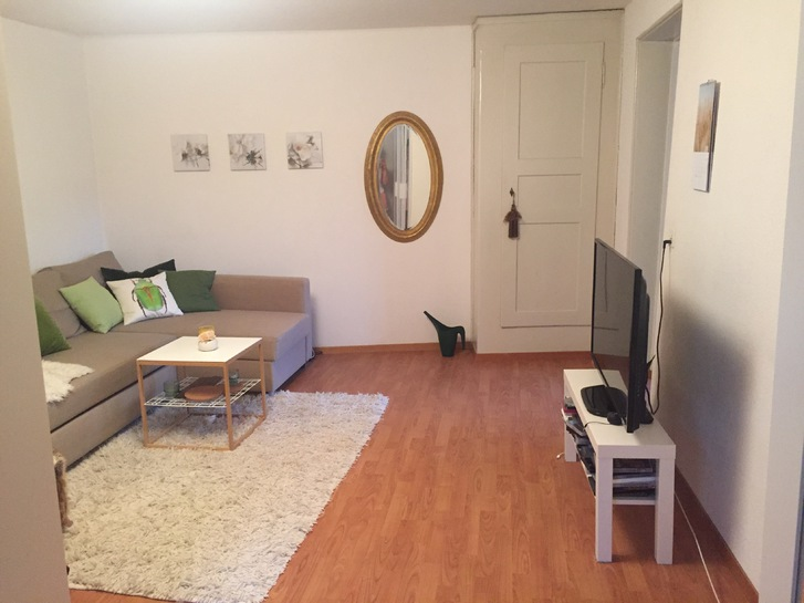 1 5 zimmer wohnung mit dachterrasse 3400 burgdorf wohnung ist mitten in der altstadt von. Black Bedroom Furniture Sets. Home Design Ideas