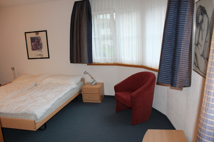 Appartementhaus LA PROMENADE, 2.5-Zimmerwohnung mit Terrasse, ruhige, zentrale Lage 2