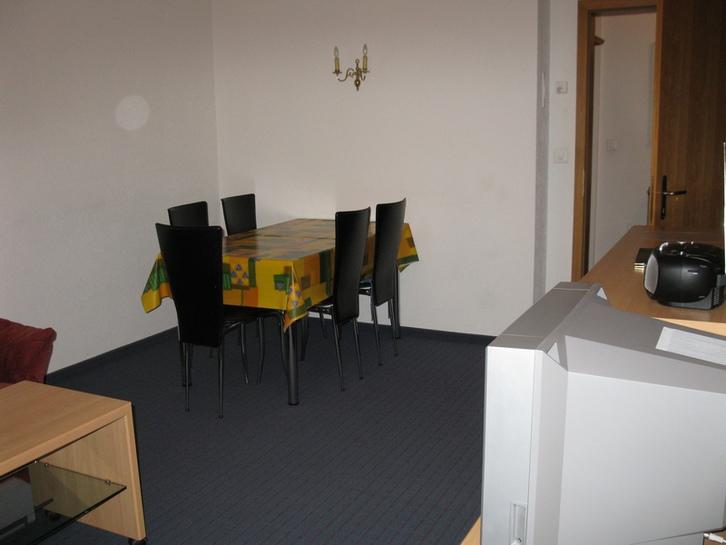 Appartementhaus LA PROMENADE, 2.5-Zimmerwohnung mit Terrasse, ruhige, zentrale Lage 3
