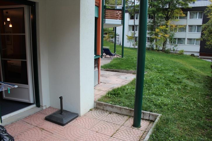 Appartementhaus LA PROMENADE, 2.5-Zimmerwohnung mit Terrasse, ruhige, zentrale Lage 4