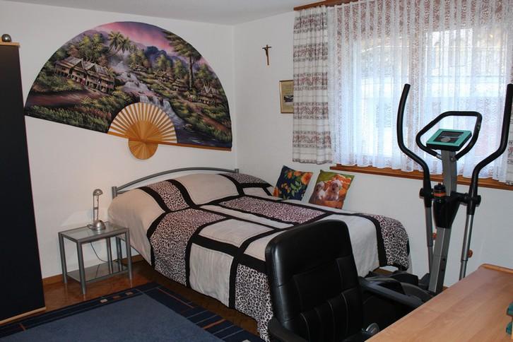 Appartementhaus GOLF A, helle und grosse 4.5-Zimmerwohnung 2