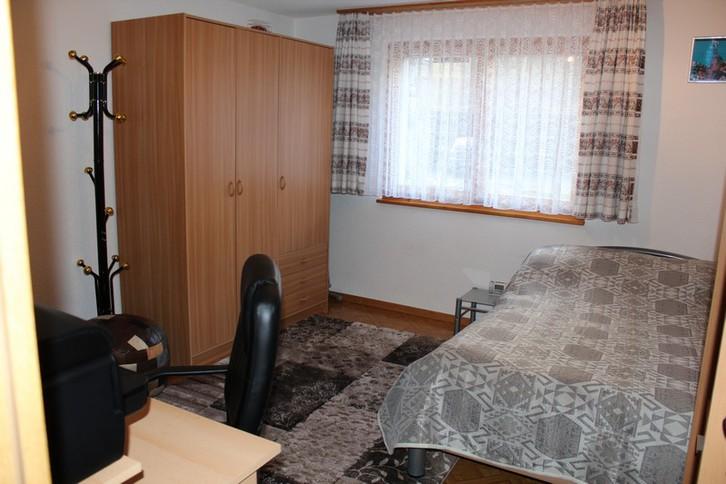 Appartementhaus GOLF A, helle und grosse 4.5-Zimmerwohnung 3