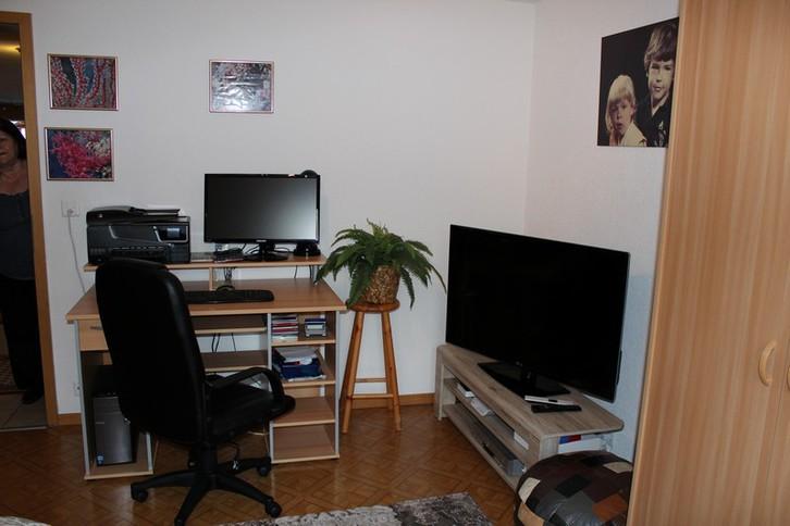 Appartementhaus GOLF A, helle und grosse 4.5-Zimmerwohnung 4