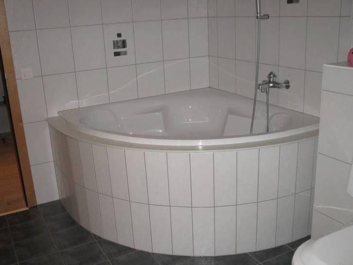 ARAMIS Exklusive 4.5-Zimmerwohnung + Gäste-Doppelzimmer mit grosser Terrasse Süd und Einzelgarage 3