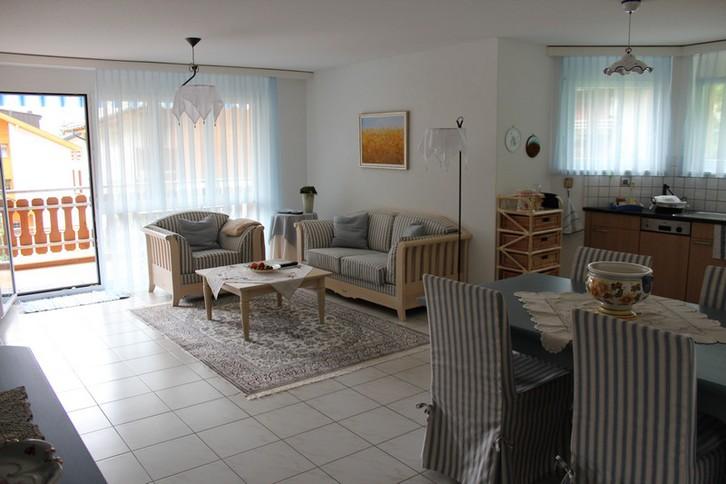 Appartementhaus ANESSA, qualitätsvolle 3.5-Zimmerwohnung, Leukerbad 2