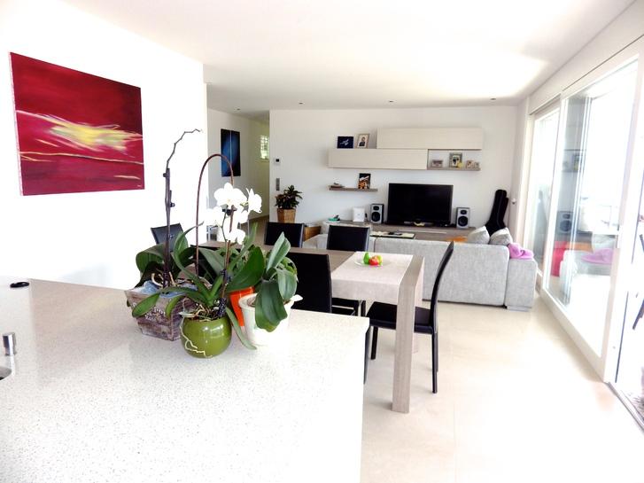 4.5 Wohnung in San Nazzaro 2