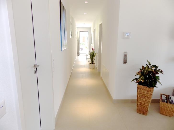 4.5 Wohnung in San Nazzaro 3