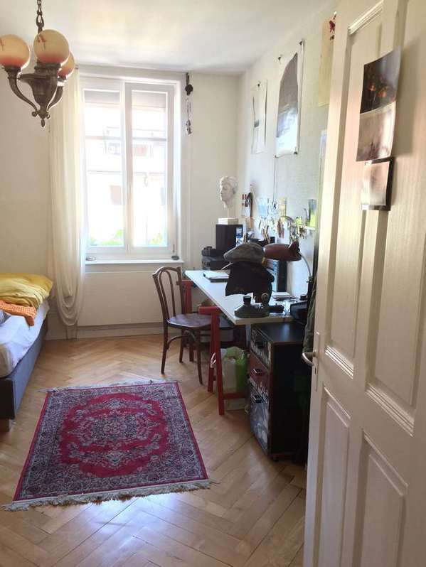 wg zimmer altbau 3014 bern altbau zimmer 15 quadratmeter in einer 3er wg mit historiker 29. Black Bedroom Furniture Sets. Home Design Ideas