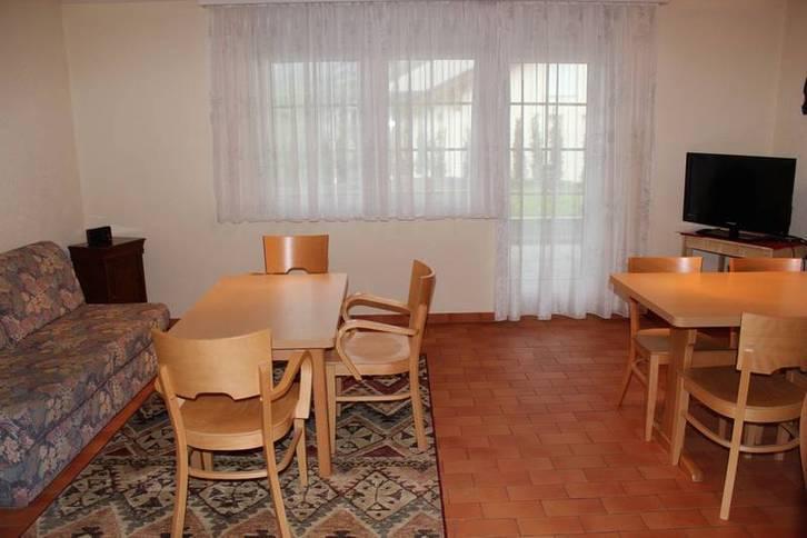 RENDITEOBJEKT: Haus ZUM TURM, super Investitionsobjekt mit 5 Wohnungen zu BESTEM PREIS 4