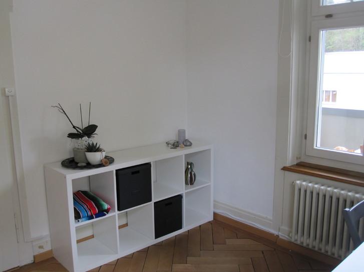 Möbliertes Zimmer 2