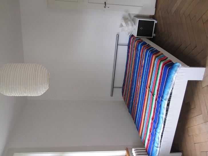 Möbliertes Zimmer 3