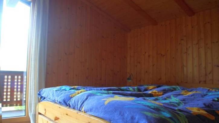 Chalet GRÄCHBIEL 7-Zimmer Chalet mit grossem Garten und Aussicht auf Riedgletscher und Mischabelgruppe 4