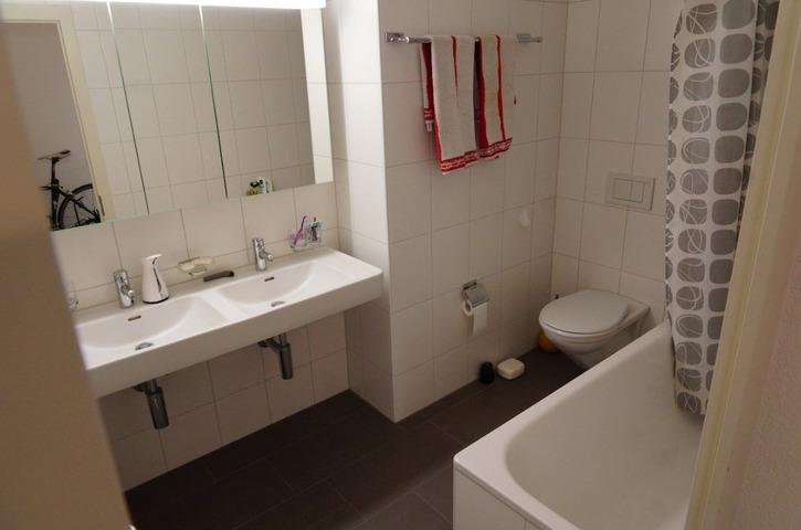 Helle und moderne, 3 ½ Zimmer, 62m², 8006 Zürich 2