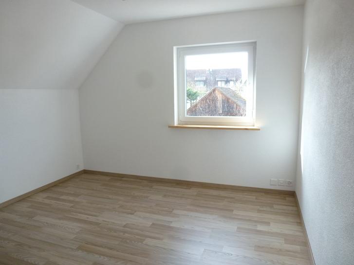 3,5 Zimmer Wohnung mit grosser Terasse 4