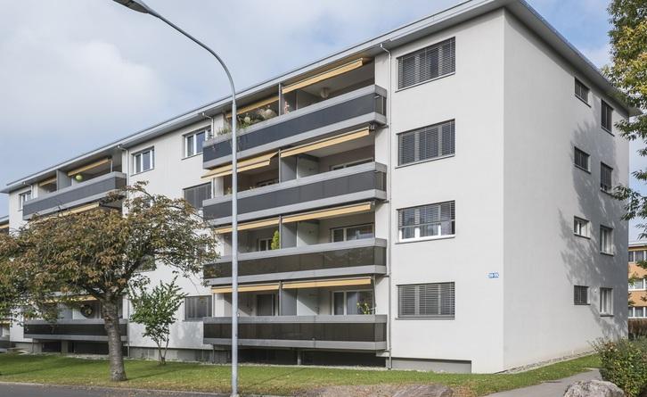 Ansprechende Wohnung im Herzen von Wittikon! 8053 Zürich