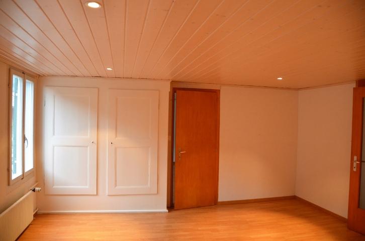 4 ½-Zimmer-Wohnung per 1.4.2018 oder n.V 2