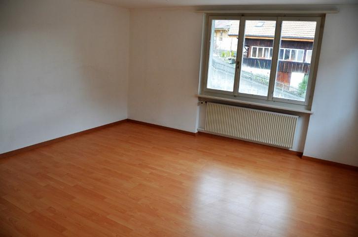 4 ½-Zimmer-Wohnung per 1.4.2018 oder n.V 3