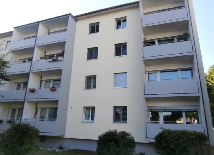 Moderne Wohnungen an zentraler Lage 3018 Bern