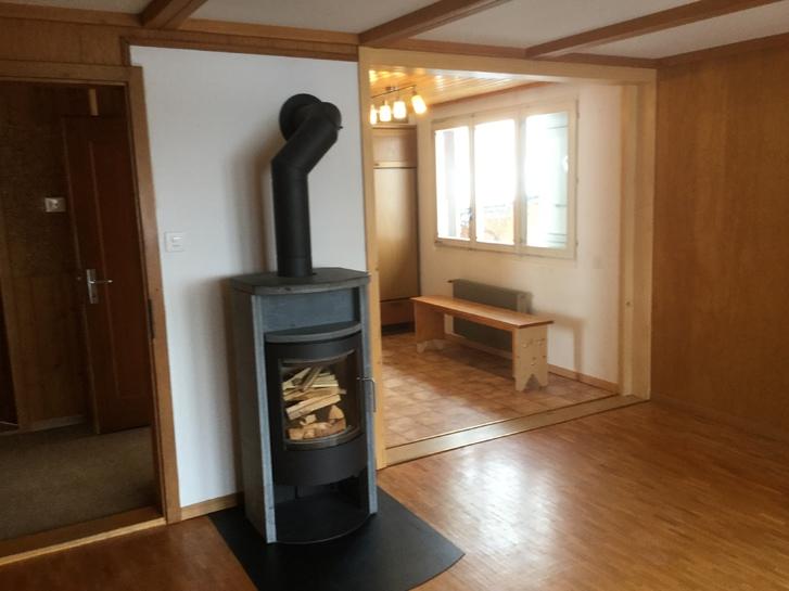 4 Zimmer Wohnung in Lauterbrunnen 2