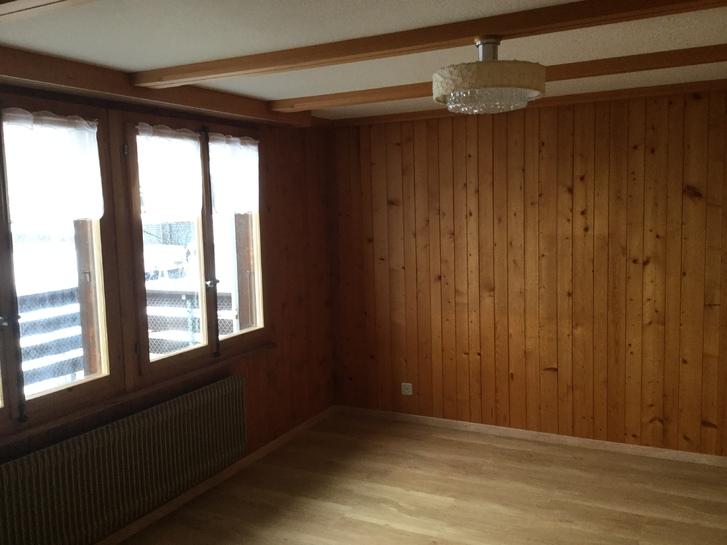 4 Zimmer Wohnung in Lauterbrunnen 3