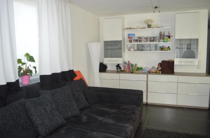 Wunderschöne 2 Zimmer Wohnung 4