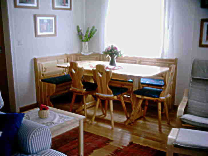 Appartamento a Silvaplana 4