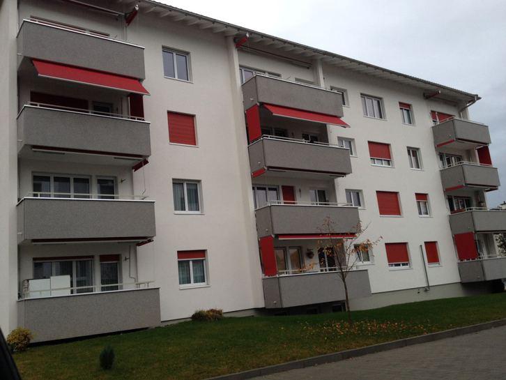3,5 Zimmer Wohnung Altstätten  3