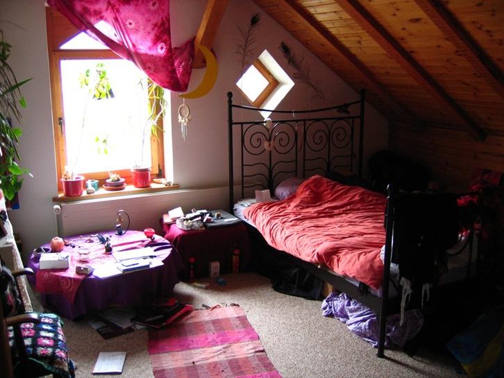 Davos: 3-4 Zi.Wohnung 7260 Davos Dorf