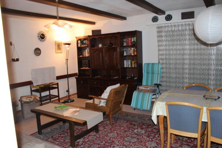 .5-Zimmerwohnung im Haus Schönegg; Leukerbad 3954 Leukerbad