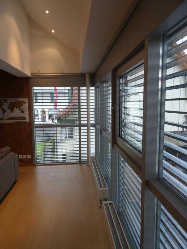 Im SCHWÄBIS / Steffisburg helle 3 1/2 Zimmer Wohnung zu vermieten  2