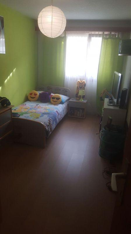 3.5 Zimmer Wohnung 4