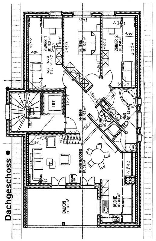 5.5 Zimmer Wohnung in Mellingen 2