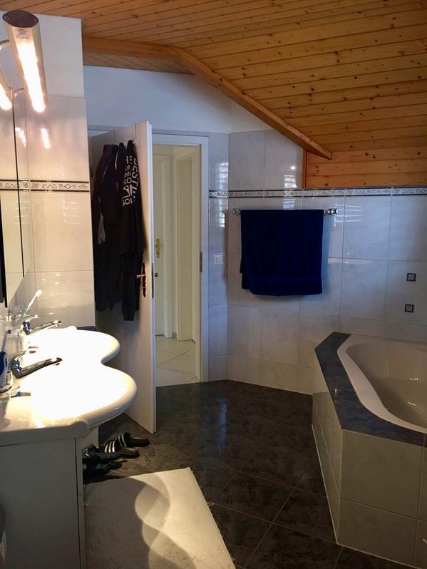 5.5 Zimmer Wohnung in Mellingen 3
