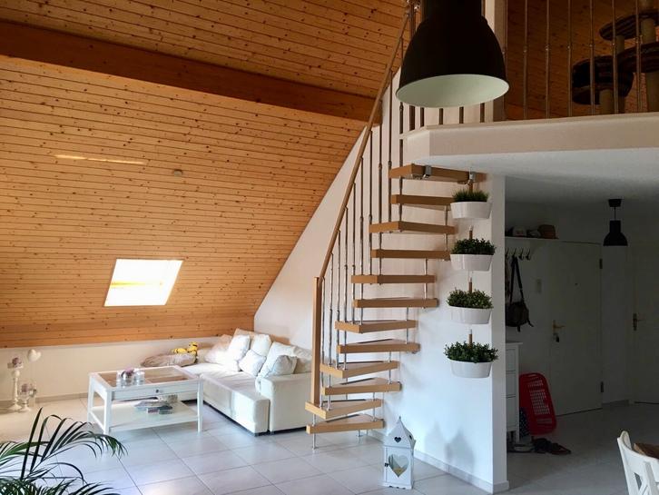 5.5 Zimmer Wohnung in Mellingen 4