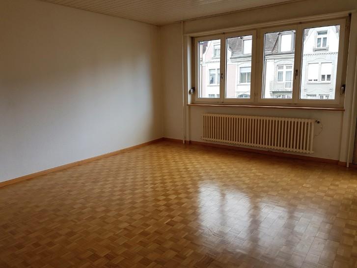 3-Zimmerwohnung Zürich Oerlikon per 1.11.2017 8050 Zürich