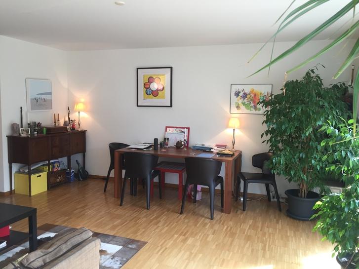 4.5 Zimmer Wohnung 2