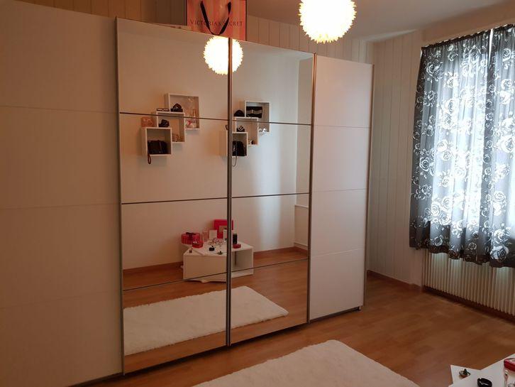 3 Zimmer Wohnung in Grenchen 3