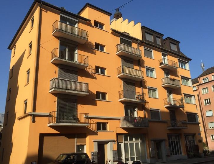 Neu renovierte 2-ZimmerWohnung !!! 8045 Zürich