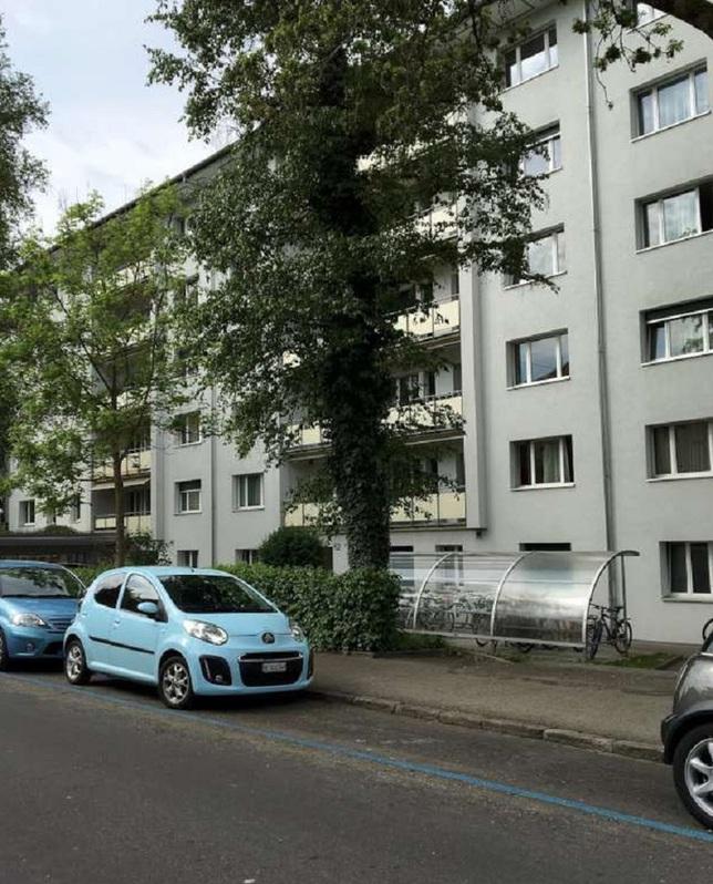 Attraktive 1.5-Zimmer-Wohnung in Stadtnähe 3007 Bern