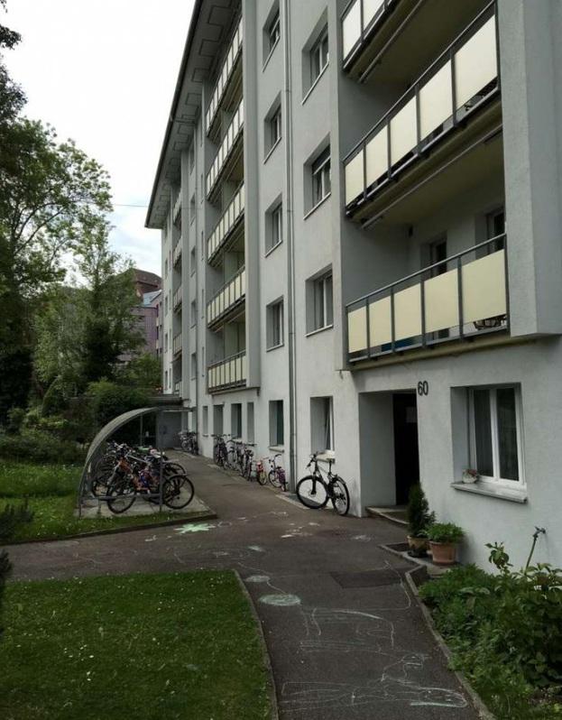 Attraktive 1.5-Zimmer-Wohnung in Stadtnähe 2