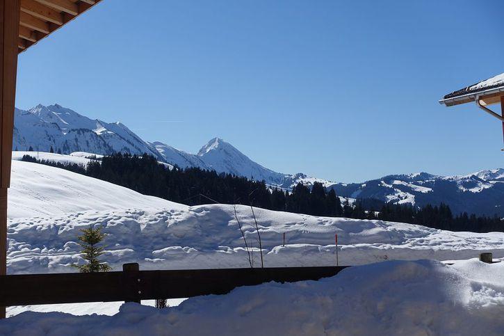 Skihütte SCE Sörenberg 2