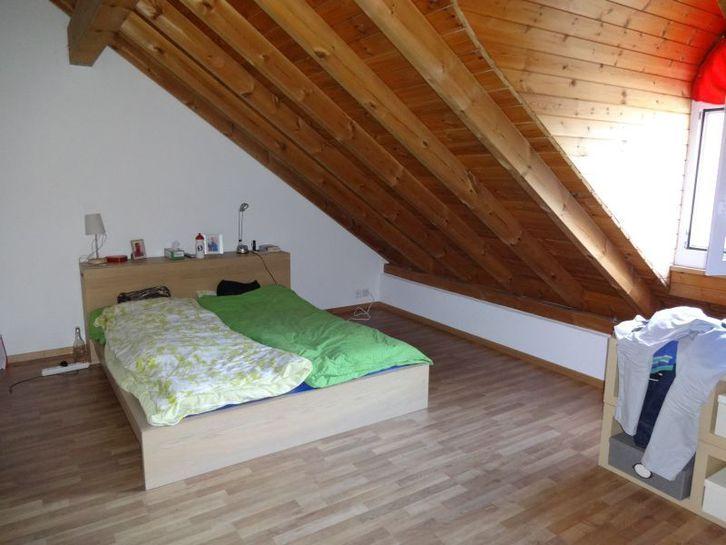 Schöne 4.5 Zimmer Dachwohnung 2